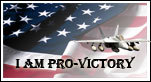 I Am Pro Victory
